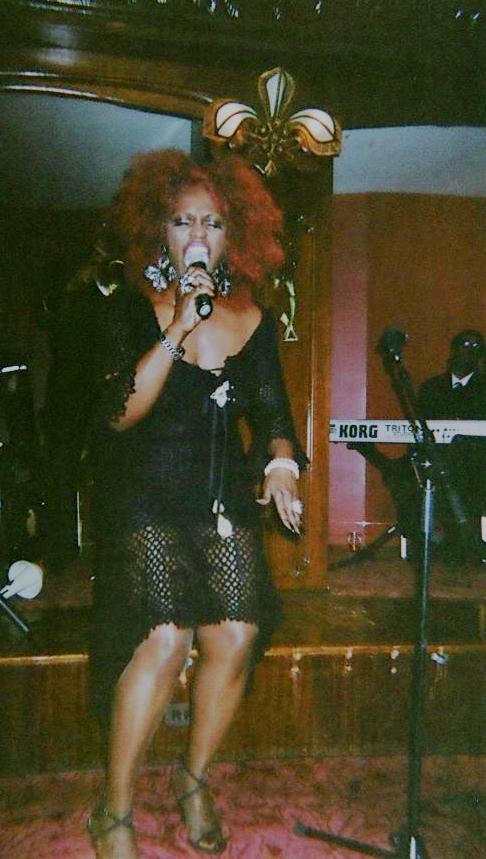 Concert at Maxim